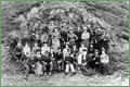 Valleyfield Salle Workers Outing 1892