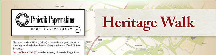 Header for Heritage Walk pages
